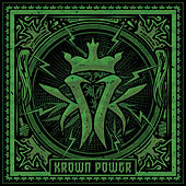 Krown Power (Deluxe) von Various Artists