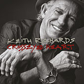Crosseyed Heart von Keith Richards