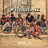 Maso Presenta la Mision de los 12, Vol. 3 by Various Artists