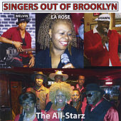 Singers Out of Brooklyn by Various Artists