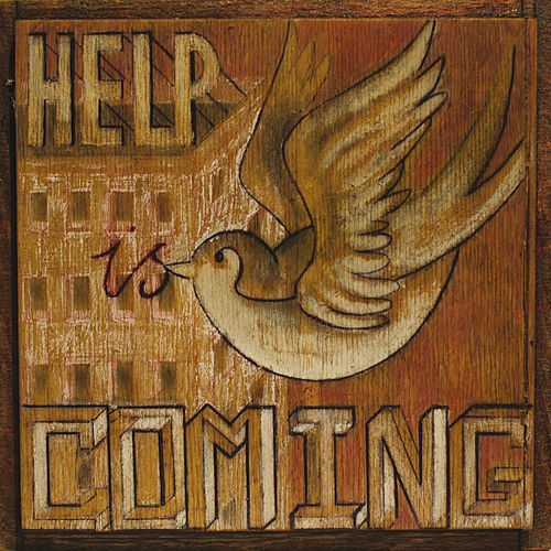 Help Is Coming von Crowded House