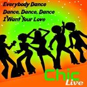 Chic (Live) von Chic