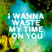 I Wanna Waste My Time on You - Single by The Crookes