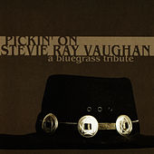 Pickin' On Stevie Ray Vaughan: A Bluegrass... by Pickin' On