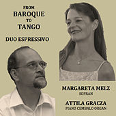 From Baroque to Tango by Duo Espressivo