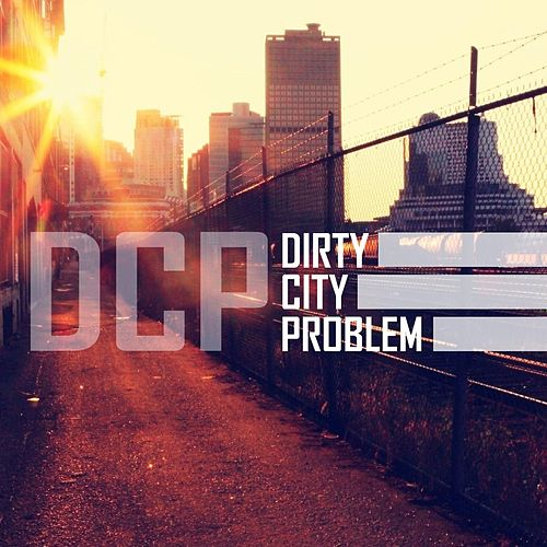 Dirty City Problem by Red Tape Riot