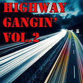 Highway Hangin', Vol.2 von Various Artists