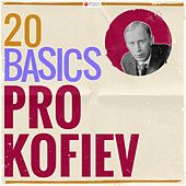 20 Basics: Prokofiev (20 Classical Masterpieces) by Various Artists