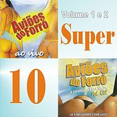 Aviões do Forró, Vol. 1 & 2 (Super 10) by Aviões Do Forró