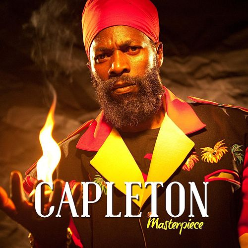 Capleton Masterpiece by Capleton