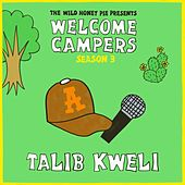 Get By (feat. On and On) by Talib Kweli