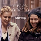 Mistress America (Original Motion Picture Soundtrack) von Various Artists