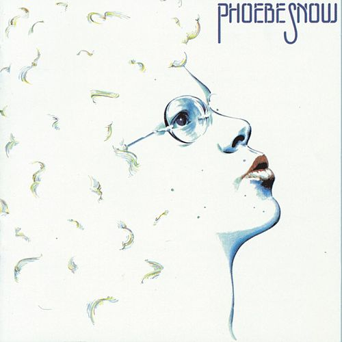 Phoebe Snow by Phoebe Snow