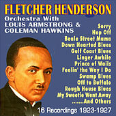Masters of Jazz - Fletcher Henderson - 1923-1927 by Fletcher Henderson