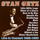 Stan Getz Live In Concert by Stan Getz