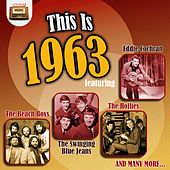 This Is 1963 von Various Artists