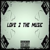 Love to the Music by H2
