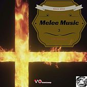Melee Music. Vol. 3: The Runback by Various Artists