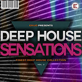 Deep House Sensations, Vol. 2 by Various Artists