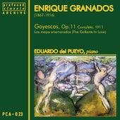 Granados: Goyescas by Eduardo del Pueyo