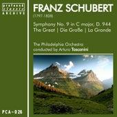 Franz Schubert: Symphony No. 9, D. 944