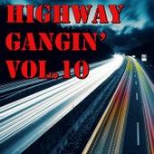 Hip Hop Hardware, Vol.10 von Various Artists