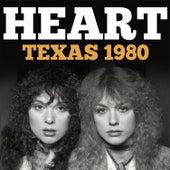 Texas 1980 (Live) von Heart