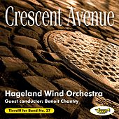 Crescent Avenue by Hageland Wind Orchestra