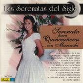 Serenata para Quinceañeras Con Mariachi by Mariachi Nueva Guadalajara