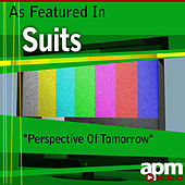 Perspective of Tomorrow (As Featured in