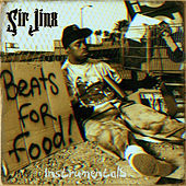 Beats for Food by Sir Jinx