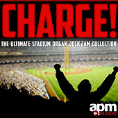 Charge: The Ultimate Stadium Organ Jock Jam Collection by Baseball Hockey Sports Crew