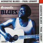 Acoustic Blues by Paul Lenart