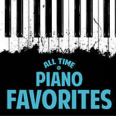 All Time Piano Favorites by Worldwide Harmonics