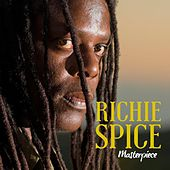 Richie Spice Masterpiece by Richie Spice
