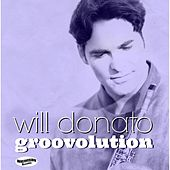Groovolution  (Radio Edit) by Will Donato