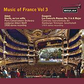 Music of France, Vol. 3 by Various Artists