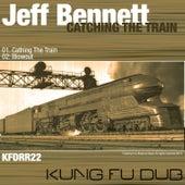 Catching the Train - Single by Jeff Bennett