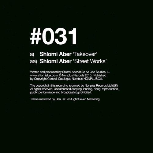 Takeover / Street Works by Shlomi Aber