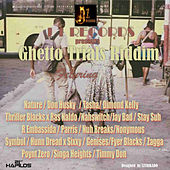 Ghetto Trials Riddim by Various Artists