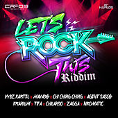 Let's Rock This Riddim by Various Artists
