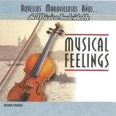 Aquellos Maravillos Años... de Música Inolvidable by Vienna Opera Orchestra