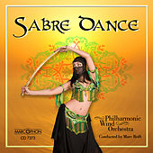 Sabre Dance by Philharmonic Wind Orchestra Marc Reift