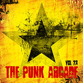 The Punk Arcade, Vol. 23 by Various Artists