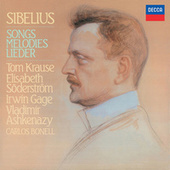 Sibelius: Songs by Various Artists