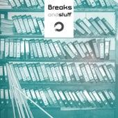 Breaks & Stuff - EP by Various Artists