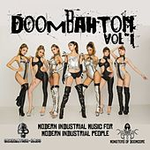 Doombahton, Vol. 1 - EP by Various Artists