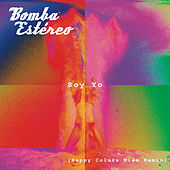 Soy Yo (Happy Colors Miee Remix) by Bomba Estereo