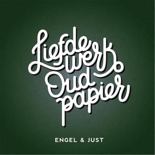 Liefdewerk Oud Papier by Engel