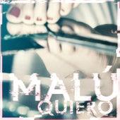 Quiero by Malú